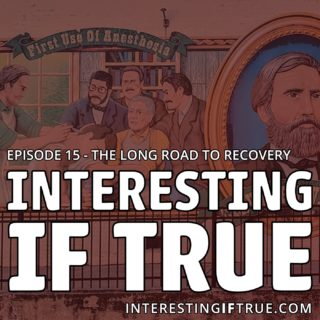Episode 15: The Long Road To Recovery