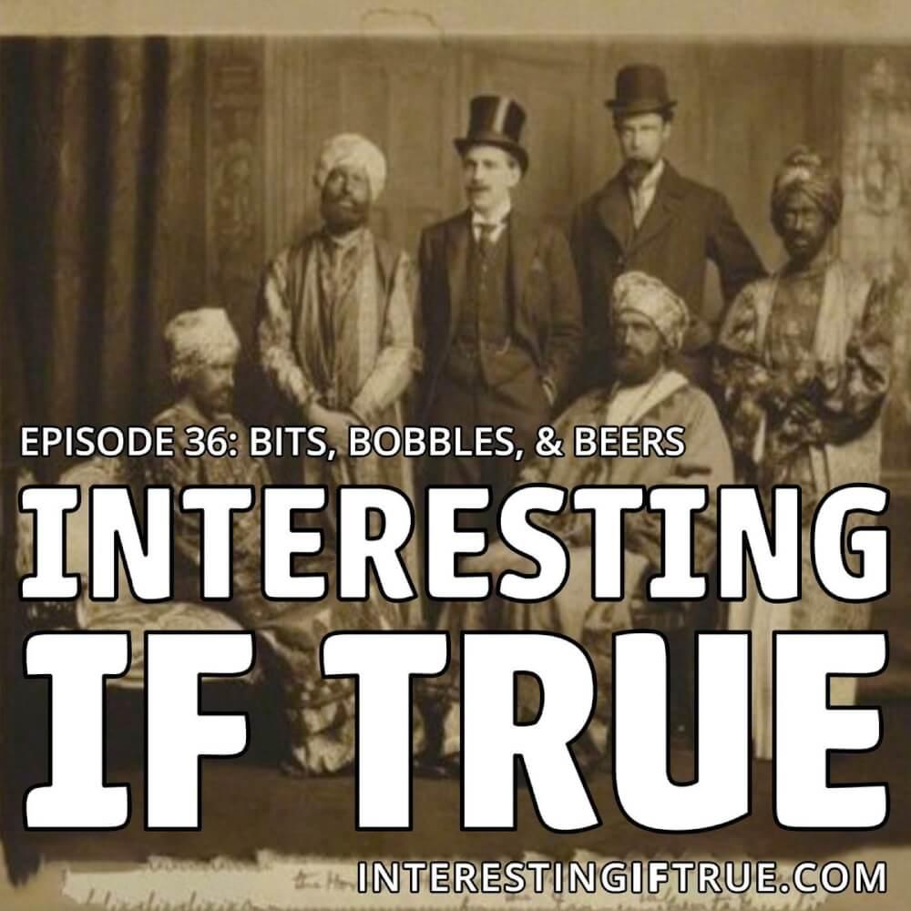 Episode 36: Bits, Bobbles, & Beers! 6